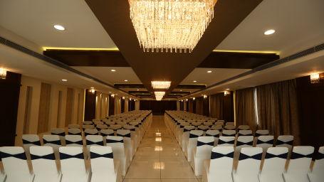 West Fort Hotel, Rajajinagar, Bangalore Bangalore Agaman Banquet Hall West Fort Hotel Rajajinagar Bangalore 5
