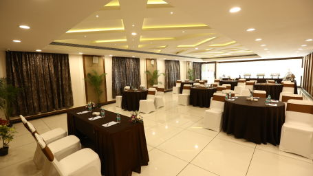 West Fort Hotel, Rajajinagar, Bangalore Bangalore Indus Bay Banquet Hall West Fort Hotel Rajajinagar Bangalore 5