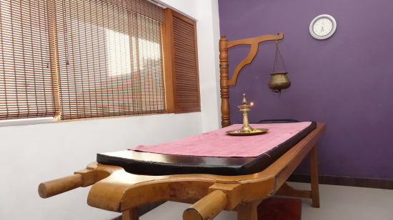Natural Spa in Cochin, Best spa in Cochin-1, Abad Atrium, Cochin-8