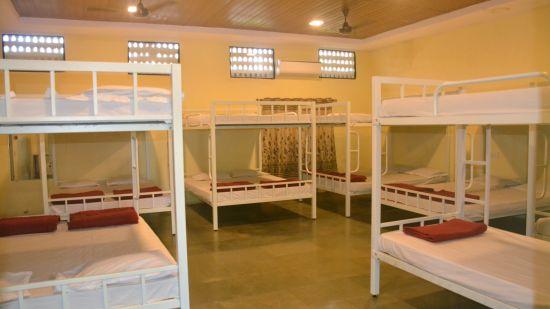 Dormitory - Durshet 2