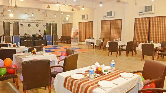 22 Banquet