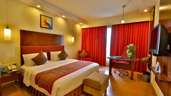Executive Suites at Gokulam park coimbatore 4