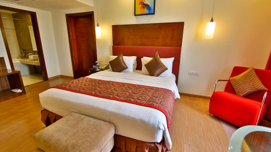 Executive Suites at Gokulam park coimbatore 7