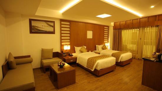 Deluxe Room-Twin-view1