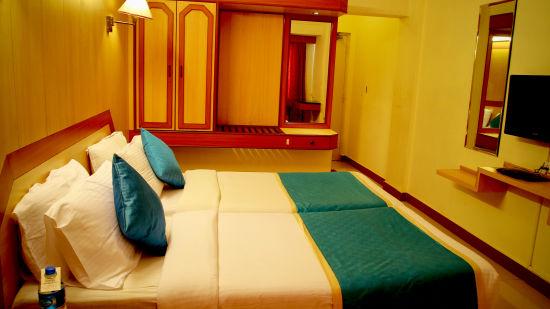 Hotel Swagath in Bangalore Hotel Near Majestic Railway Station 30