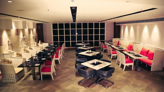 Hotel TGI Grand Fortuna, Hosur Hosur Charcoal Restaurant Hotel TGI Grand Fortuna Hosur