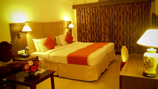 Hotel Yasodha Towers Hosur Executive Room Hotel Yasodha Towers 3