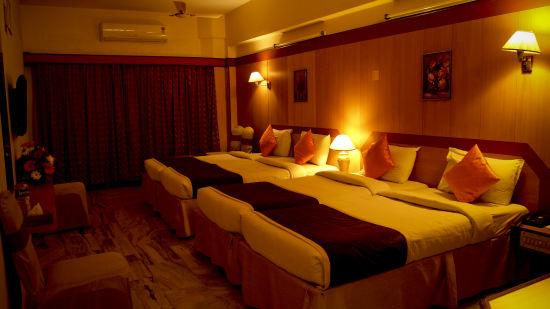 Rooms Hotel Yasodha Towers 59