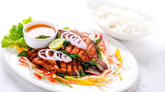 Multicuisine restaurant, wayanad restaurant, Abad Plaza MG Road 4