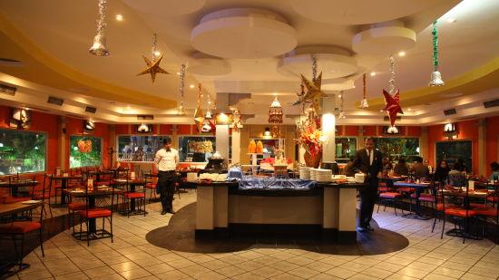 Restaurant in Kolkata  Polo Calcutta Boathouse Kolkata  The Bridge Restaurant 10