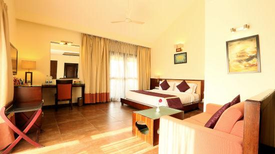 Best hotels in Calangute goa