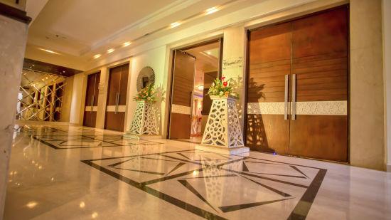 Banquets Sarovar Portico Jalandhar 3