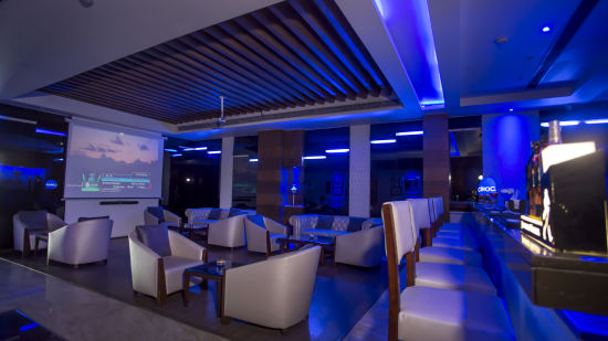 The Lounge Sarovar Portico Jalandhar 2