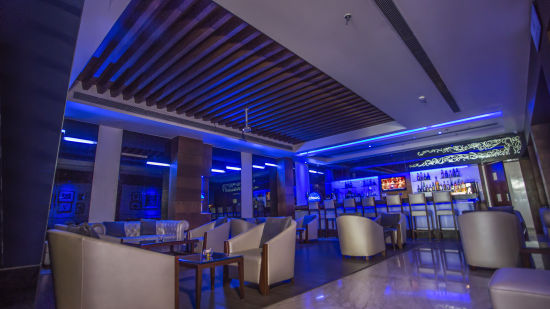 The Lounge Sarovar Portico Jalandhar 4