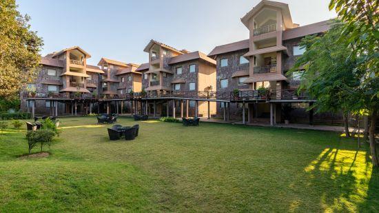 Best resorts in Ranthambore 5