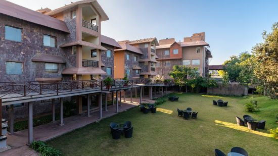 The Baagh Ananta Elite, Stay in Ranthambore  5