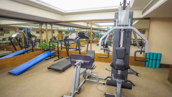 Hotel with Gym, The Piccadily, Luxury Hotel in Lucknow 6