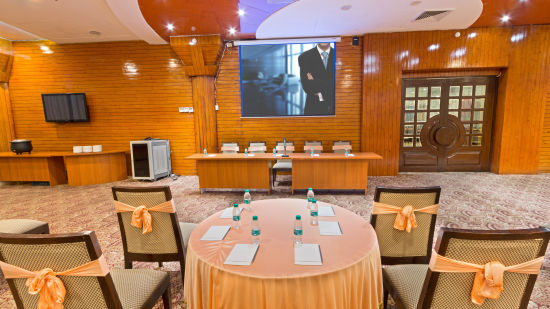 Conferences and Events Jade The Solitaire Dehradun 1