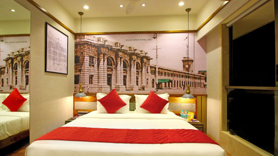 Khar 10 days in advance offer, Serviced Apartments in Bandra, Rooms in Bandra, Hotels in Bandra 3