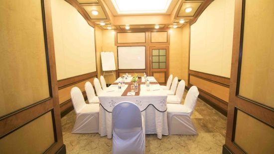 Onyx Hall at VITS Hotel, Mumbai