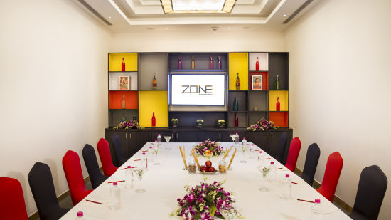 Board Room , Hotel Zone By The Park , Boardroom In Jaipur 2