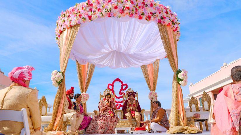 Polo Floatel, Wedding Venues in Kolkata