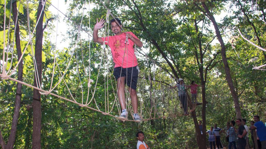 Burma Bridge - Durshet 2