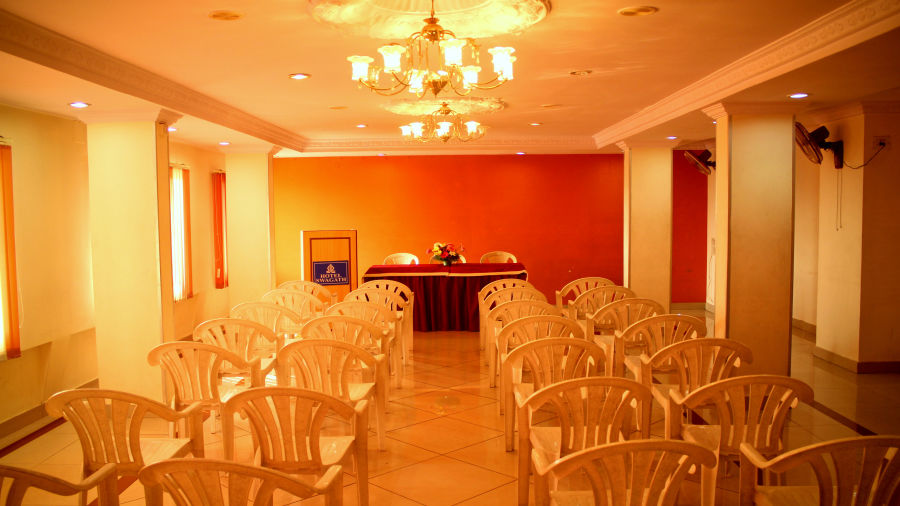 Conference Hall in Bangalore, Hotel Swagath, Events in Bangalore