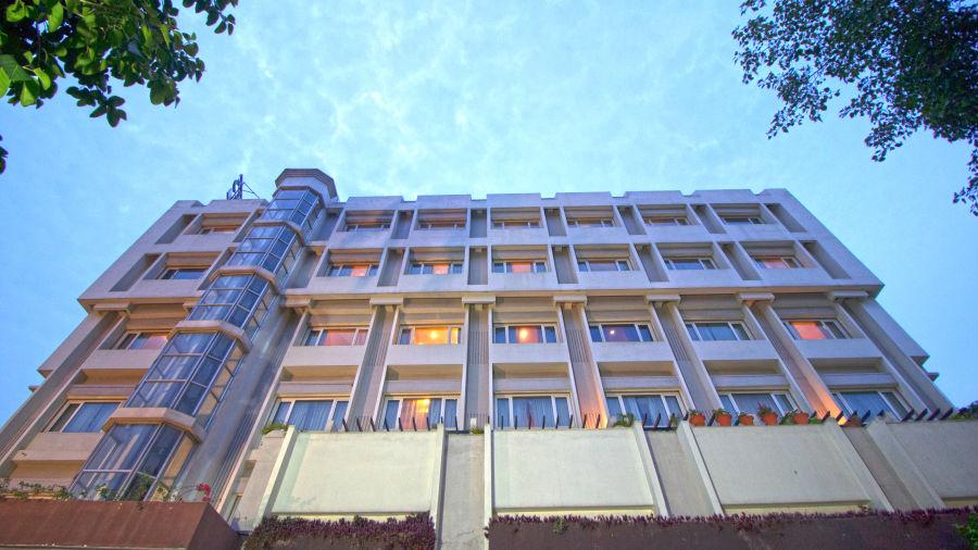Building 4 - VITS Hotel Bhubaneswar
