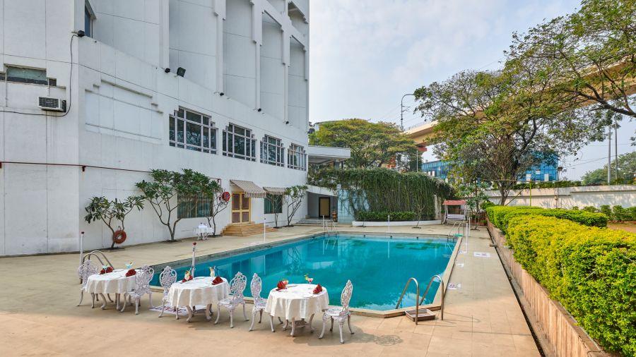 Pride Nagpur Pool A