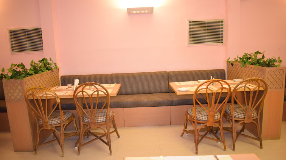 Multicuisine restaurant in Cochin, Best restaurants in Cochin, Abad Fort Kochi-6
