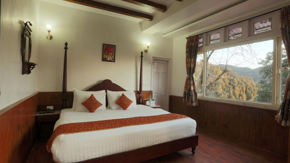 Suite at Alps Resort Dalhousie 2
