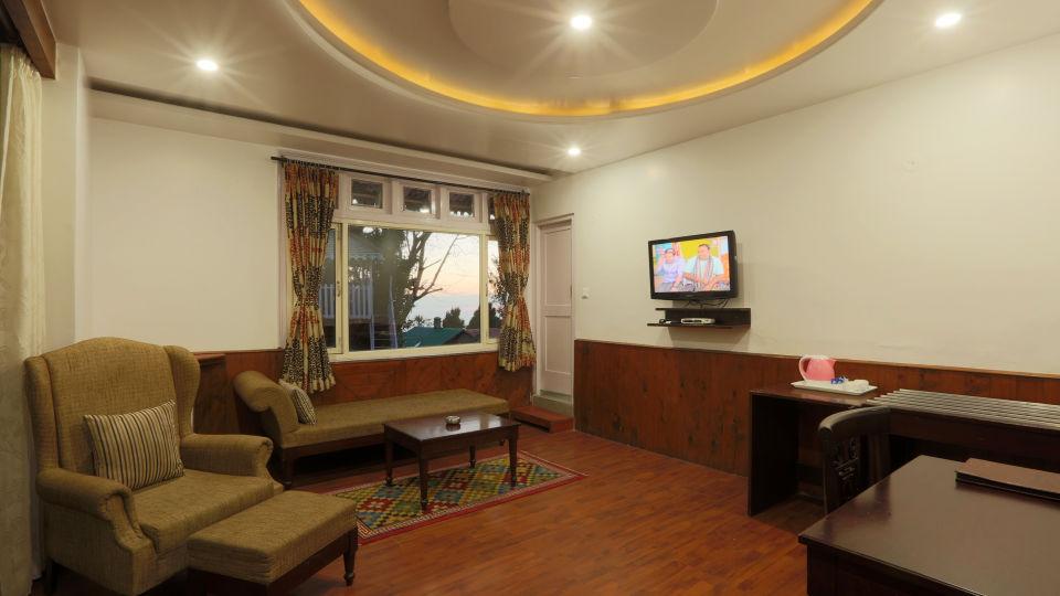 Suite at Alps Resort Dalhousie 4