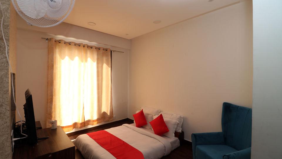 Best hotel rooms in Dalhousie, Stay in Dalhousie-2, Amara Blue Magnets, Dalhousie-5