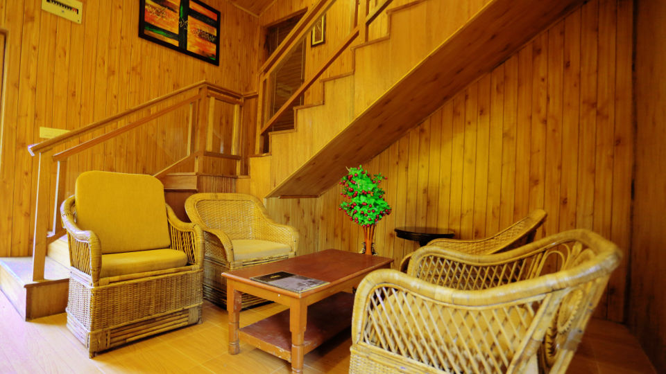 Amara 2-Bedroom Suite 4, Amara Resorts, Manali, Holiday resort in Manali