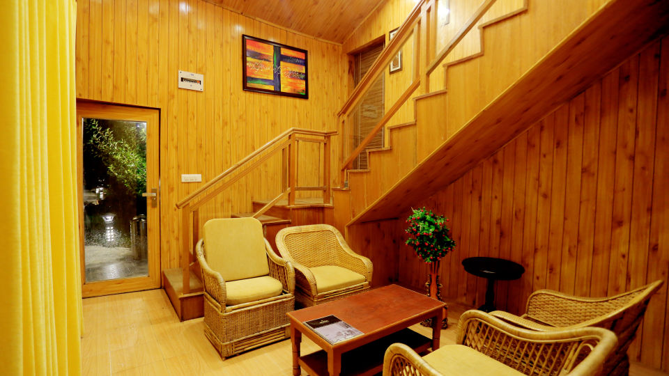 Amara 2-Bedroom Suite 6, Amara Resorts, Manali, Holiday resort in Manali