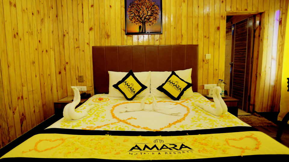 Amara Suite 2, Amara Resorts, Manali, Holiday resort in Manali