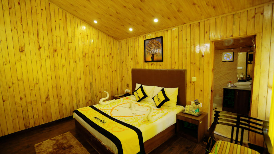 Amara Suite 3, Amara Resorts, Manali, Vacation in Manali