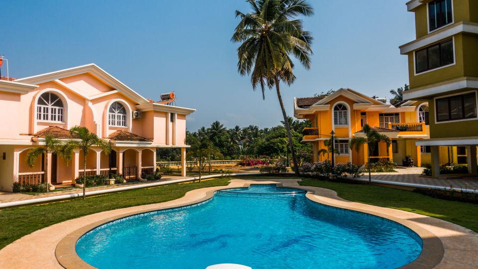 Casa Cottage Hotel, Bangalore Bangalore Benaulim - Goa - Pool - Beach - holiday - 10