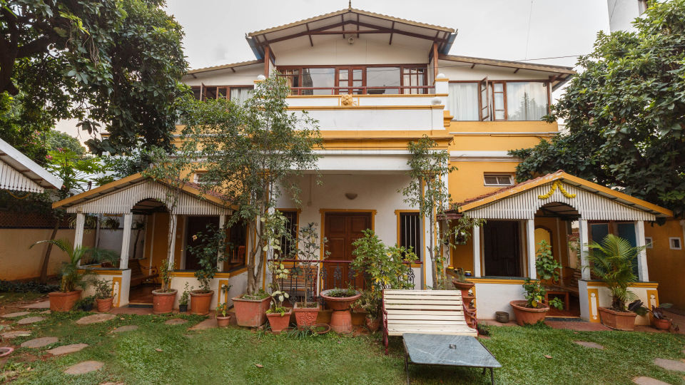 Casa Cottage Hotel, Bangalore Bangalore Casa-Cottage-Heritage-Hotel-Bangalore-City-Center-Garden-Relaxing-Quiet 14