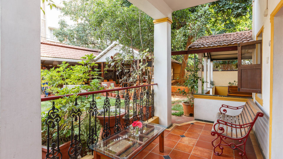 Casa Cottage Hotel, Bangalore Bangalore Casa-Cottage-Heritage-Hotel-Bangalore-City-Center-Garden-Relaxing-Quiet 3