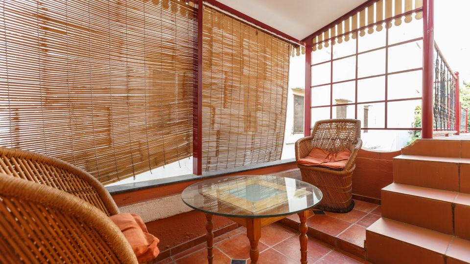 Casa Cottage Hotel, Bangalore Bangalore Casa-Cottage-Heritage-Hotel-Bangalore-City-Center-Garden-Relaxing-Quiet 4