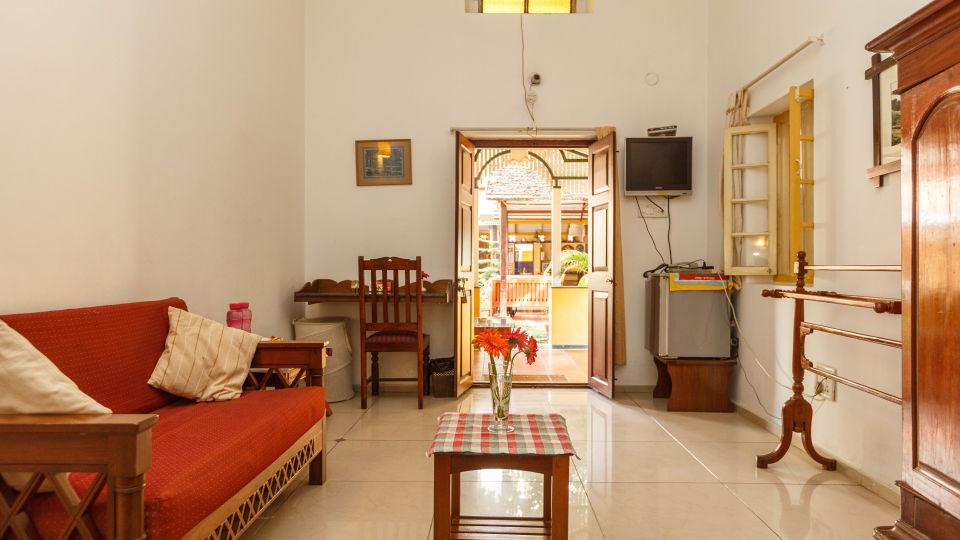 Casa Cottage Hotel, Bangalore Bangalore Casa-Cottage-Heritage-Hotel-Bangalore-City-Center-Quiet-Peaceful-English-Bungalow 11