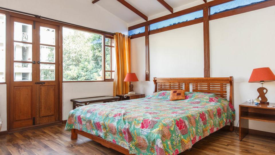 Casa Cottage Hotel, Bangalore Bangalore Casa-Cottage-Heritage-Hotel-Bangalore-City-Center-Quiet-Peaceful-English-Bungalow 1