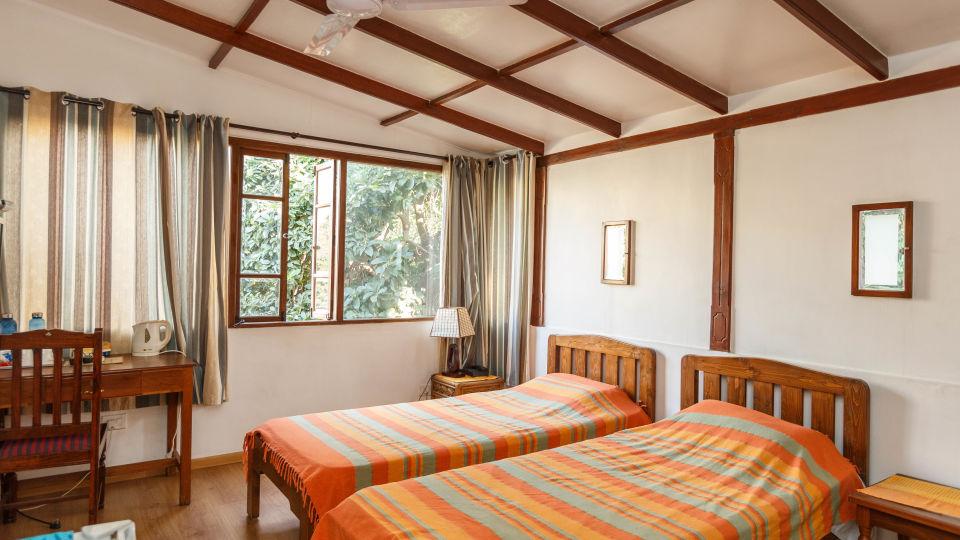 Casa Cottage Hotel, Bangalore Bangalore Casa-Cottage-Heritage-Hotel-Bangalore-City-Center-Quiet-Peaceful-English-Bungalow 3