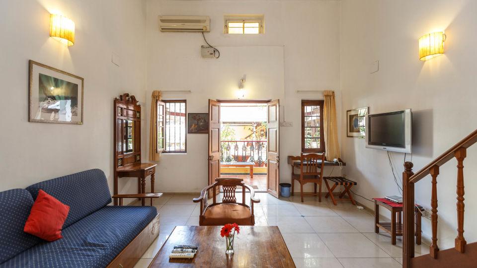 Casa Cottage Hotel, Bangalore Bangalore Casa-Cottage-Room-with-Kitchen-Bright-Garden-Family-Friendly- 11