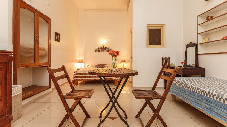 Casa Cottage Hotel, Bangalore Bangalore Casa-Cottage-Room-with-Kitchen-Bright-Garden-Family-Friendly- 3