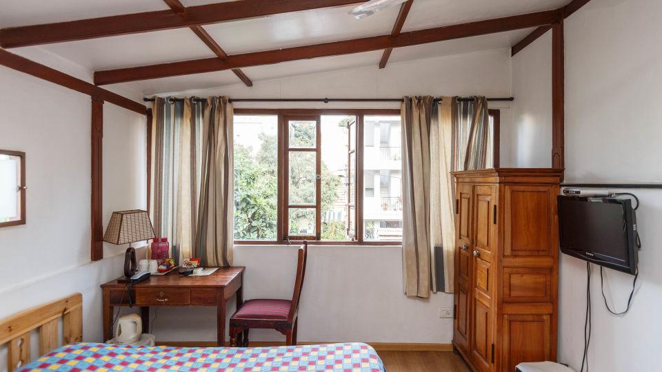 Casa Cottage Hotel, Bangalore Bangalore Heritage-Hotel-Bangalore-Safe-Friendly-Solo-Traveller-Charming 2