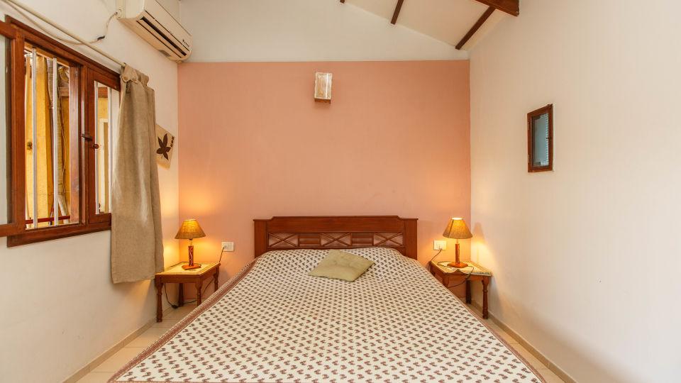 Casa Cottage Hotel, Bangalore Bangalore Heritage-Hotel-Bangalore-Safe-Friendly-Solo-Traveller-Charming 5