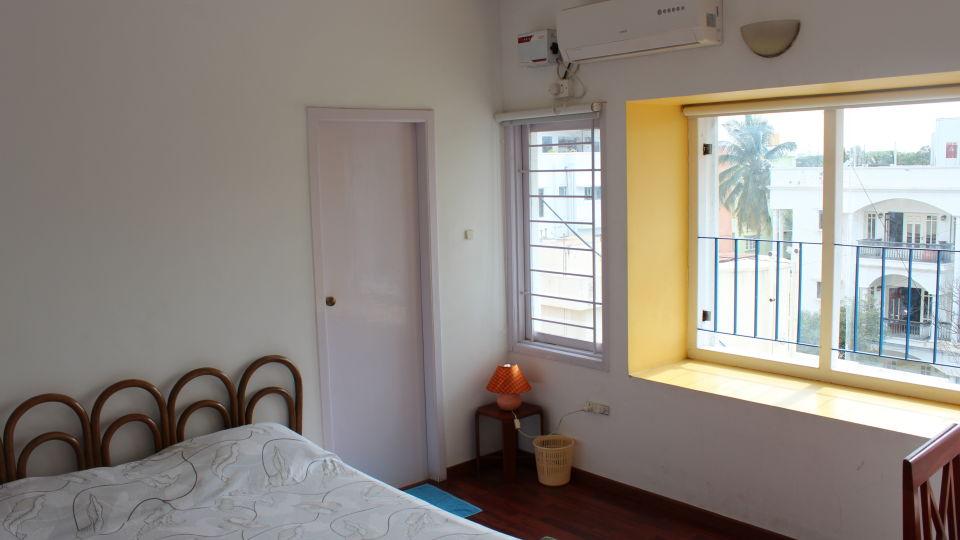 Casa Cottage Hotel, Bangalore Bangalore IMG 4316